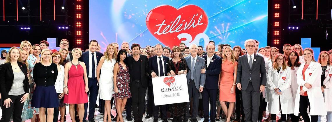 Televie2018