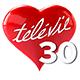 Logo televie 2018