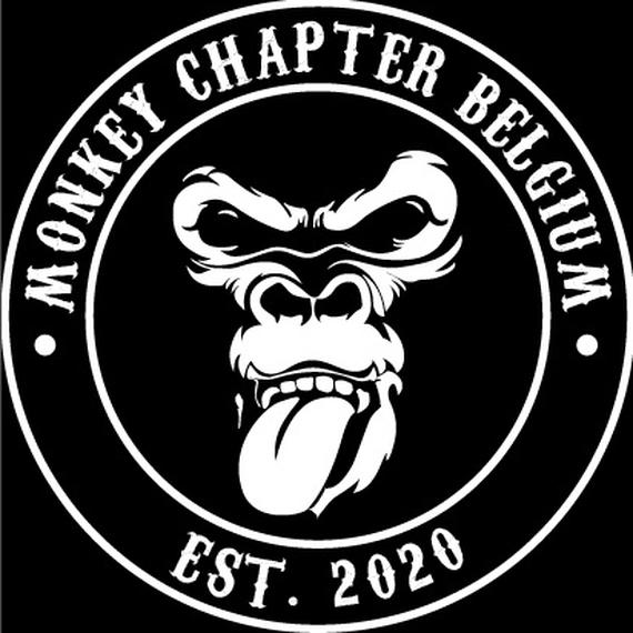 MONKEY CHAPTER