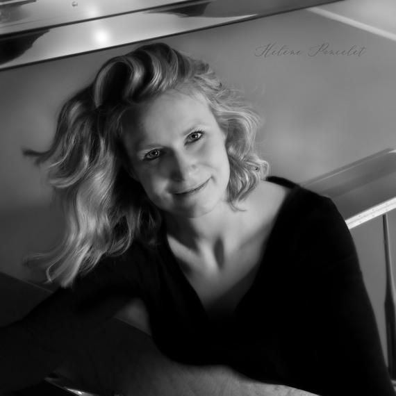 Maud Renier: le piano romantique au profit du Télévie