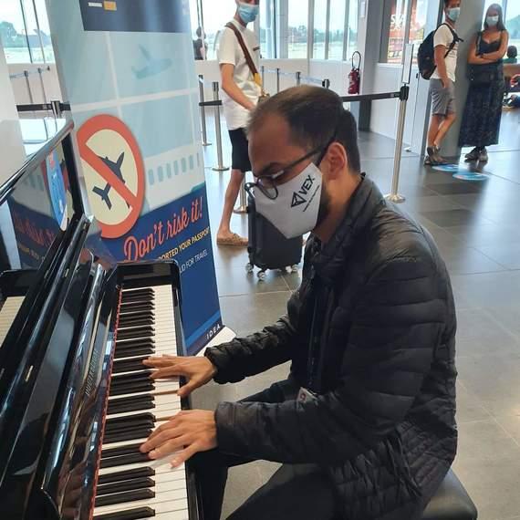 DreamLine Piano