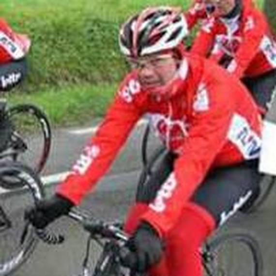Défi cyclo 2019