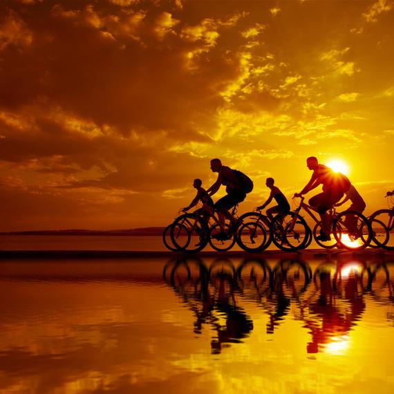 120km vélo pour le Télévie