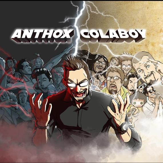 Anthox Colaboy