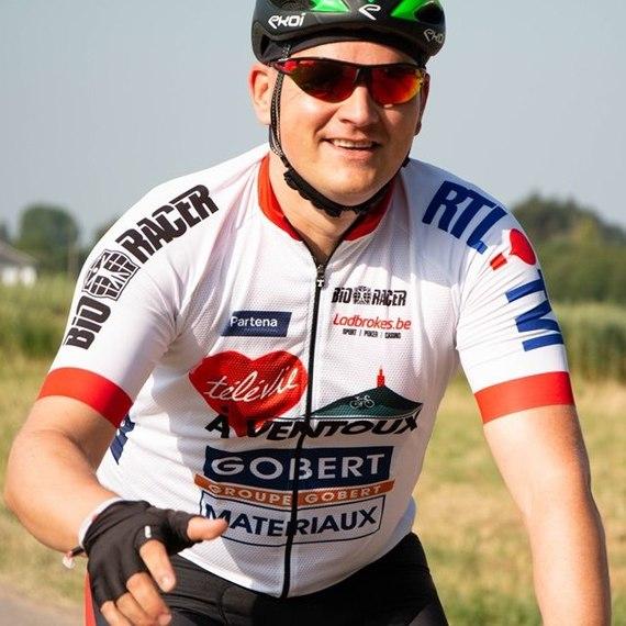 Rando à Namur avec les Cyclos du Cœur