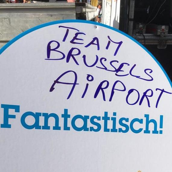 Brussels Airport Company contre le cancer