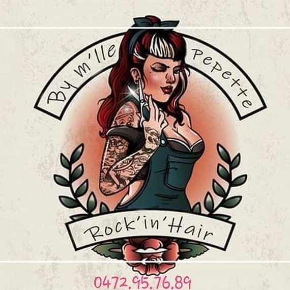 rock'in'hair