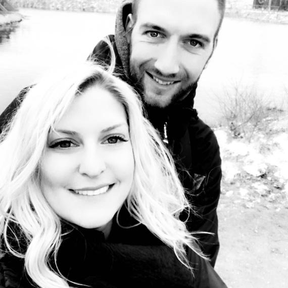 Céline et Nico : Ensemble pour le Televie