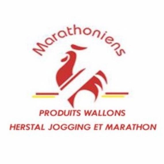 Les marathoniens produits wallons HERSTAL