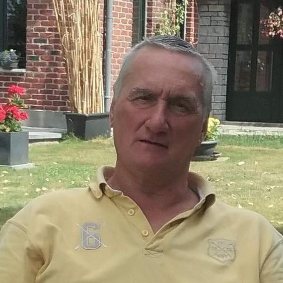 A la mémoire de Gérard Miroux
