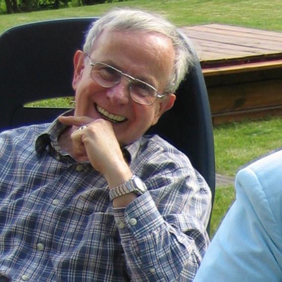 En mémoire à Gerhard Mosdzianowski