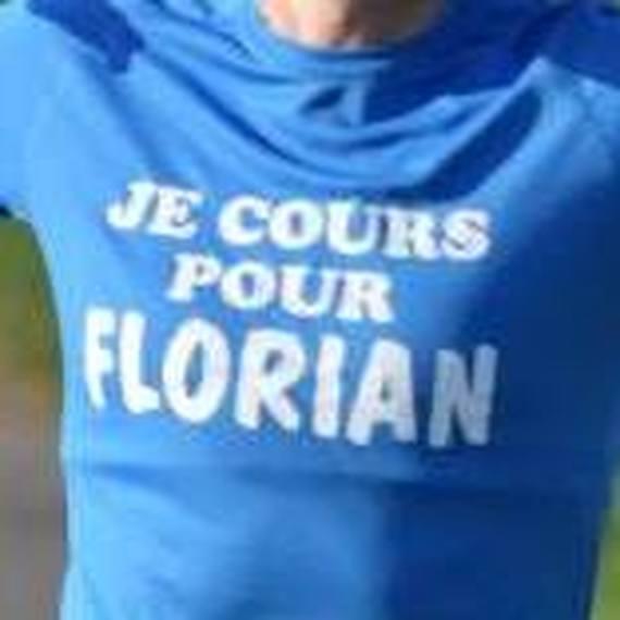 En mémoire de Florian