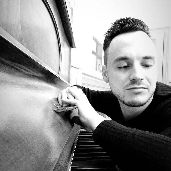 Joachim marathon piano télévie